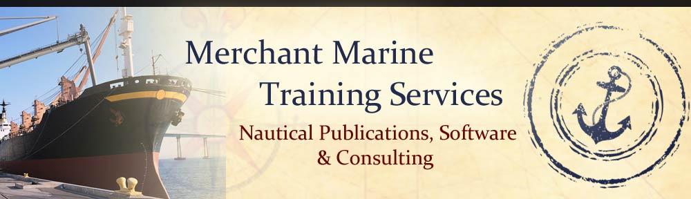 Merchant Marine Training Services